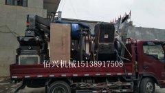 铜米机发货天津